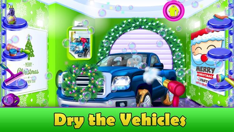 Car Wash Makeover screenshot-6