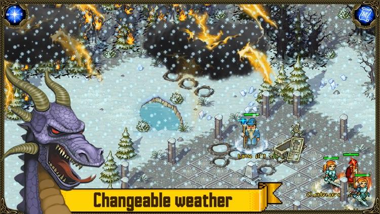 Majesty: Northern Kingdom screenshot-4