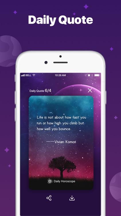 Palmistry && Horoscope screenshot-7