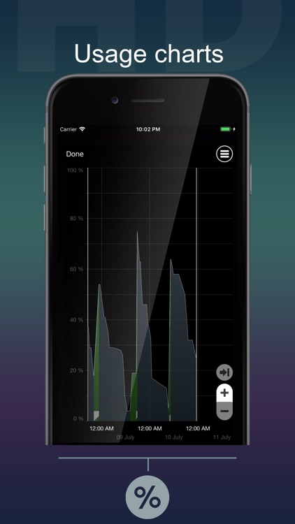 Battery HD+ Pro screenshot-4