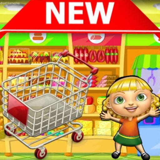 Kids Going to Shopping