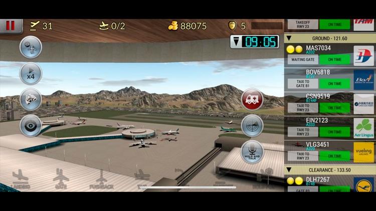 Unmatched Air Traffic Control screenshot-3