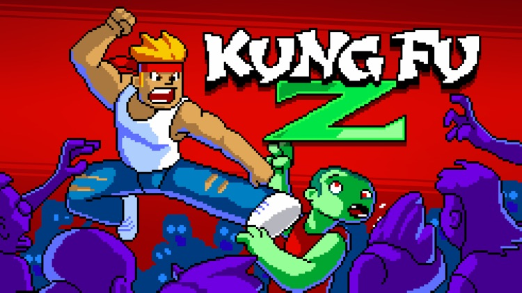 Kung Fu Z screenshot-5