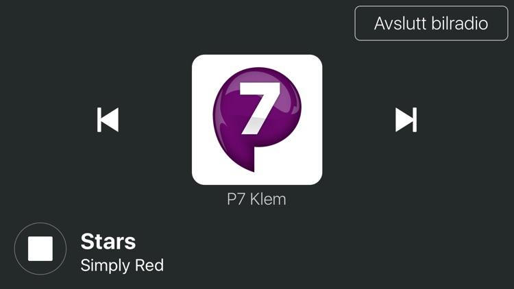 P7 Klem screenshot-4