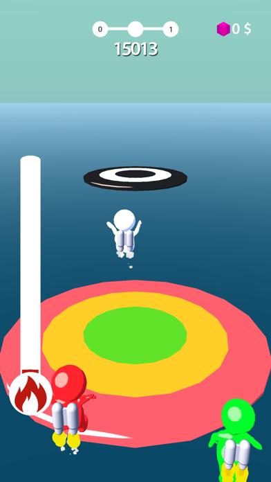 Rocket Race! screenshot 2