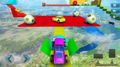 Impossible Ramp Driving Stuntsのおすすめ画像4