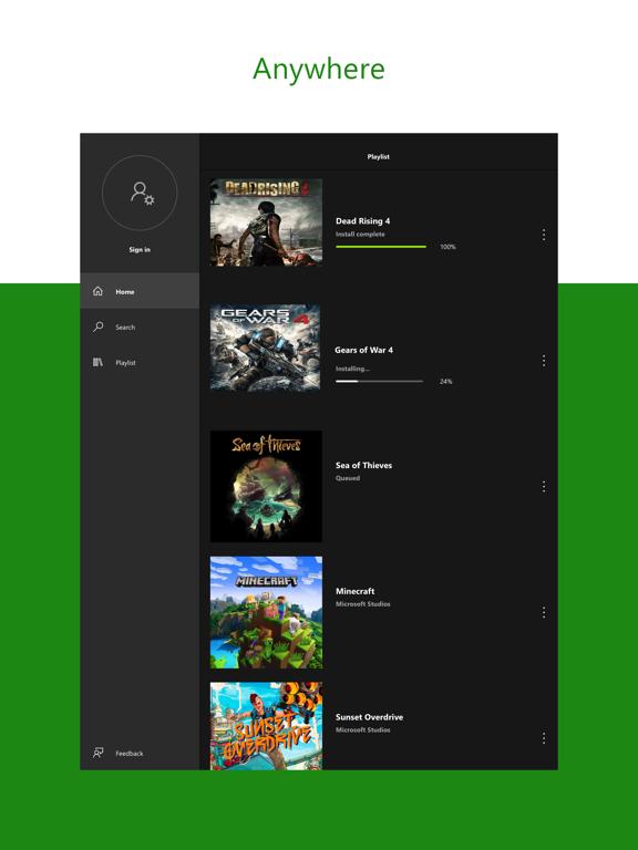 Xbox Game Pass screenshot 7