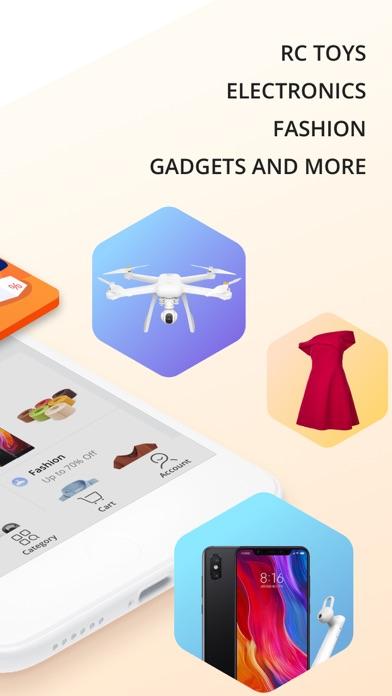 Banggood - 簡単なオンラインショッピングのおすすめ画像3
