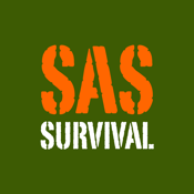 Sas Survival Guide app review