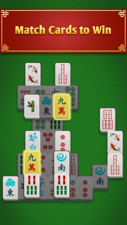 Mahjong Solitaire·
