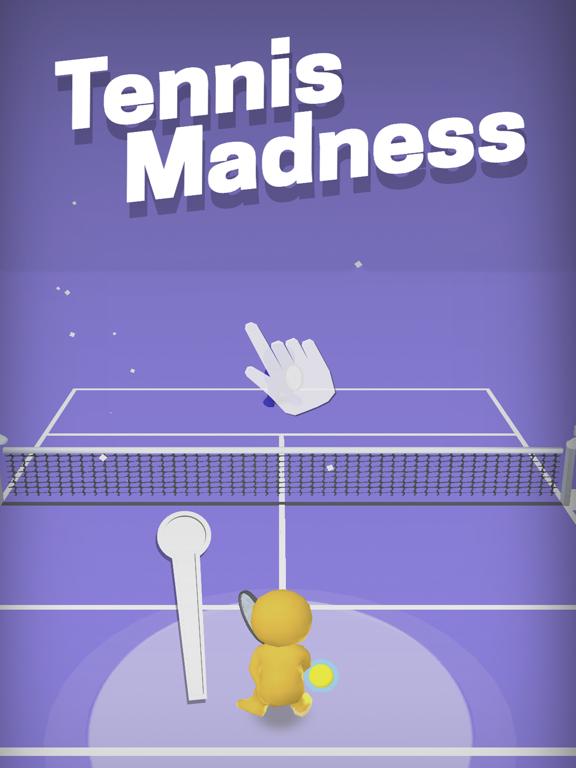 Tennis Madness screenshot 7