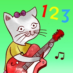 Jazzy 123 - Count with Music