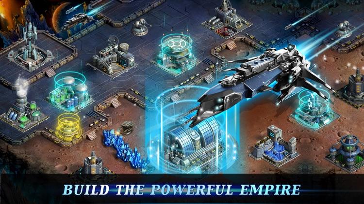Galaxy Clash: Evolved Empire screenshot-4