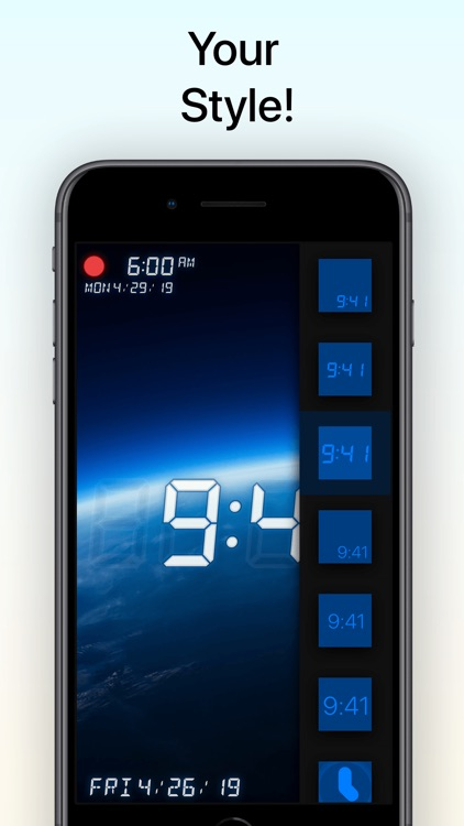 My Math Alarm Clock screenshot-4