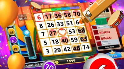 Dr. Bingo - VideoBingo + Slots screenshot four
