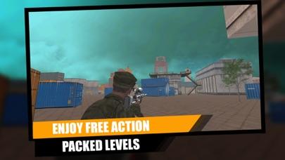 Silent Scope : Sniper Shooter screenshot 2
