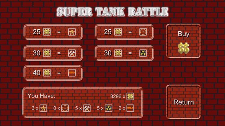 Super Tank Battle - myCityArmy screenshot-8