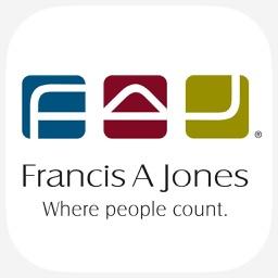 Francis A Jones Tax Tools