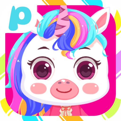 Pony Hair Salon:Princess icon