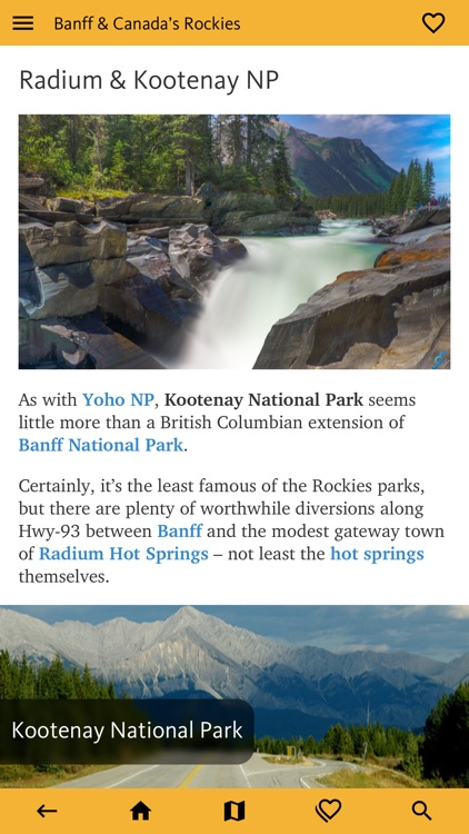 Banff & Canada's Rockies Guide screenshot-5