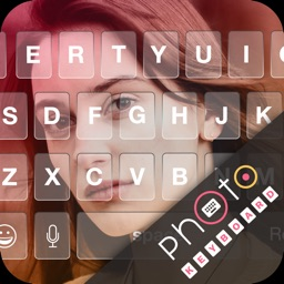 Photo Keyboard - Theme & Fonts