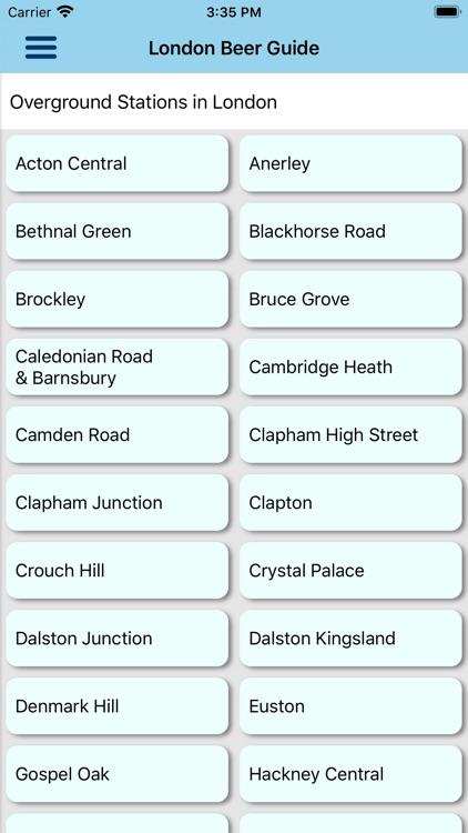 Beer Guide London screenshot-8