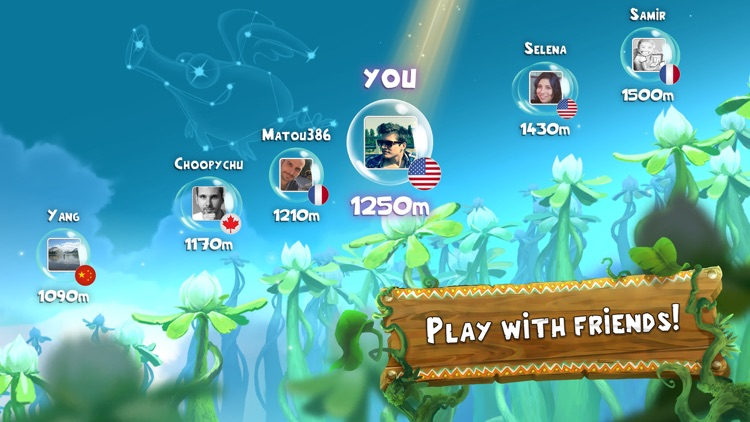 Rayman Adventures screenshot-5