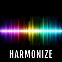 Vocal Harmonizer AUv3 Plugin