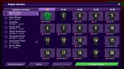 download Football Manager 2019 Mobile apps 0