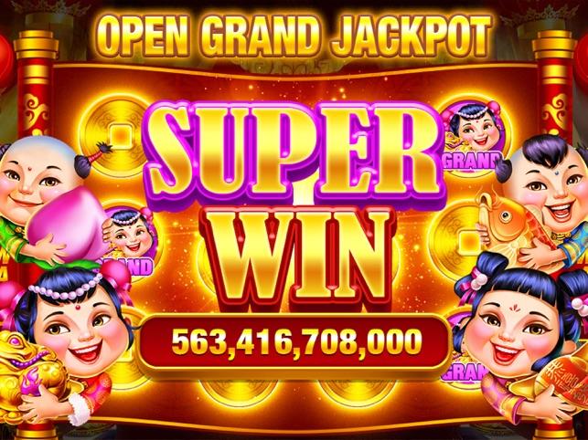 boulevard casino Slot