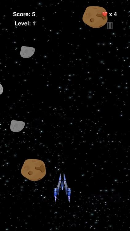Astroid Saga