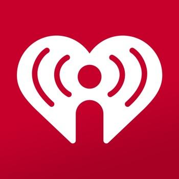 iHeart: Radio, Music, Podcasts Logo