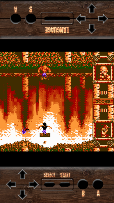 Log Jammers screenshot 1