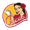 Chicas Tacos 1, LLC - Chicas Tacos  artwork