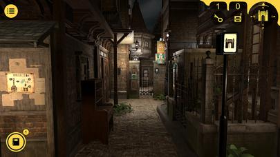 Alleys - 路地探索のおすすめ画像1