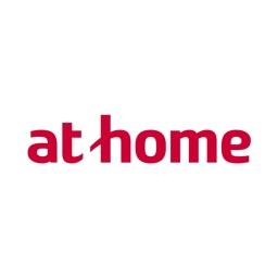 アットホーム-賃貸のマンションや不動産物件