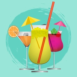 Cocktail Recipes- Mixed Drinks