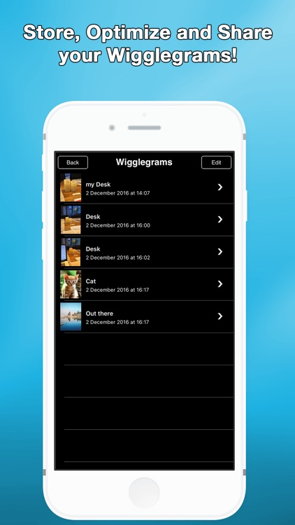 Wigglegram Maker screenshot-4