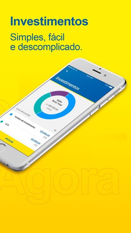Banco do Brasil screenshot-5