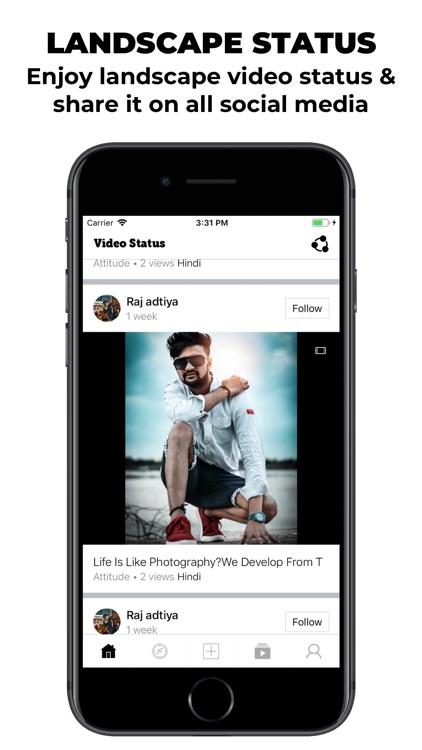 Video Status - Lyrical screenshot-5