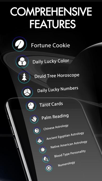 Daily Horoscope Plus® 2019 screenshot-3