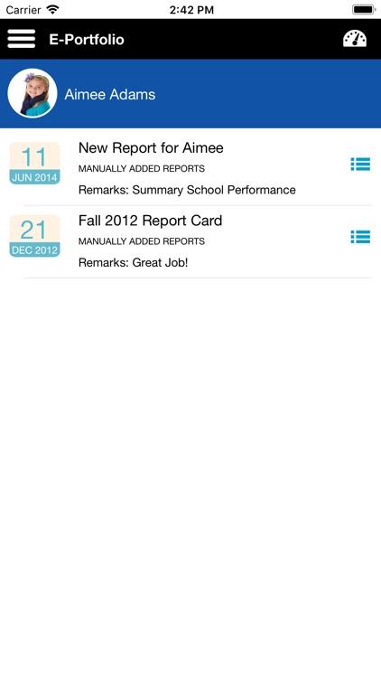 UFT Charter School Student screenshot-5