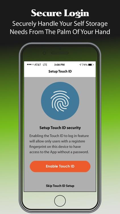 Store It Smart Storage screenshot-3