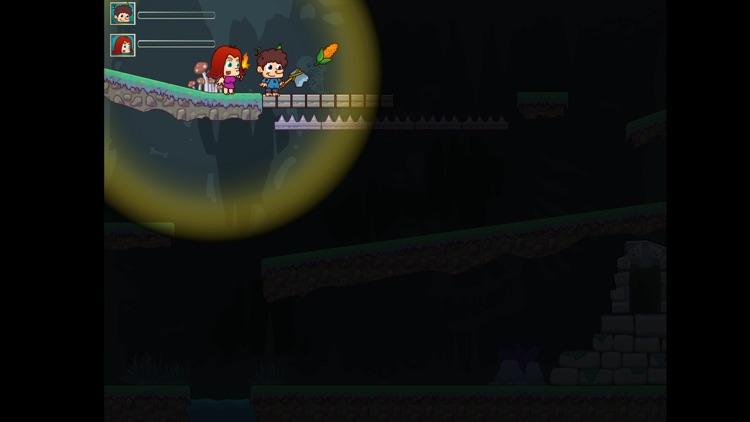 Sea Raft Adventure screenshot-3