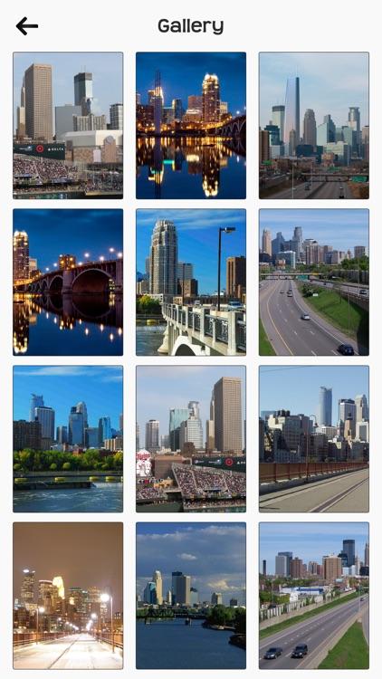 Minneapolis City Guide screenshot-4