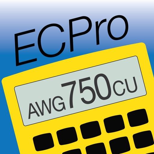 ElectriCalc Pro icon