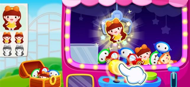 Panda's Carnival on the App Store