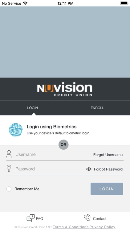 Nuvision Card Management screenshot-6
