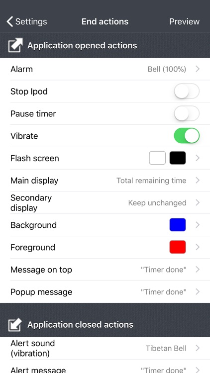 Timer screenshot-6