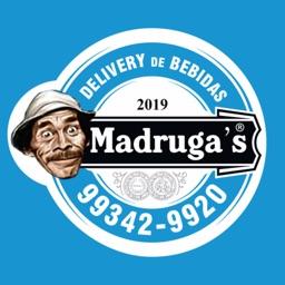 Madruga's Delivery de Bebidas
